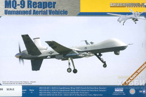 SW91001 1/100 MQ-9 (2 kits included)