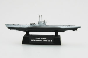 37313 GERMAN NAVY U7B