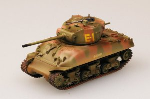 36248 Танк M4A1(76)W Tank 2nd Armored Div.