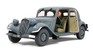 35301 Автомобиль Citroen Traction 11CV