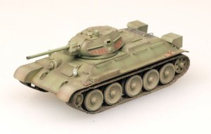 36264 Танк T-34/76 MODEL 1942 Russian Army