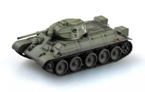 36265 Танк T-34/76 MODEL 1942 Russian Army
