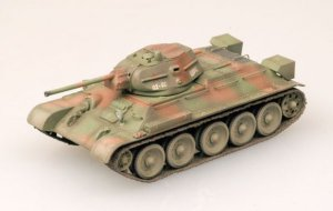 36266 Танк T-34/76 MODEL 1942 Russian Army