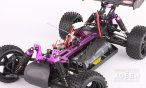 10070 1/10 4WD Battery Powered Off-Road Buggy - BOOSTER, 2.4G edition available -
