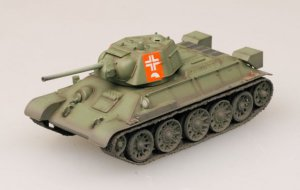 36268 Танк T-34/76 MODEL 1943 Russian Army