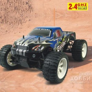 10110 1/10 4WD Battery Powered Off-Road Truck - Torche, 2.4G edition available 10110 1/10 4WD Battery Powered Off-Road Truck - Torche, 2.4G edition available