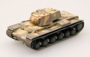36275 Танк KV-1Tank KV-1Model 1941 Heavy Tank Russ