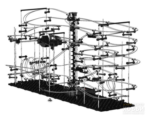 инструкция Spacerail 231-7 - фото 4