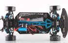 10230PRO 1:10 4WD Electric Powered Drift Car (top brushless version) -