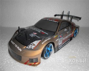 10230PRO 1:10 4WD Electric Powered Drift Car (top brushless version) 10230PRO 1:10 4WD Electric Powered Drift Car (top brushless version)