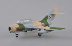 37139 Polish Air Force Mig-15UTI