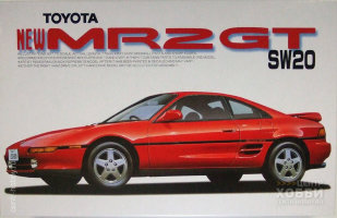 18402 Toyota MR-2 GT 1993 года