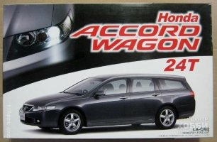03578 Honda Accord Wagon 24T