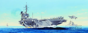 05620 1/350 USS Constellation CV-64 USS Constellation CV-64