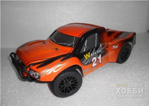 10702 1/10 4WD RC Hobby Rally Car Shortcurse 10702 1/10 4WD RC Hobby Rally Car Shortcurse
