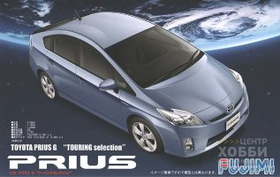 "038223 1/24 Автомобиль Toyota Prius G ""Touring selection"""