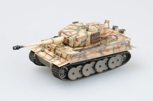 36215 Танк Tiger I Middle Type s.Pz.Abt. 509 - Rus