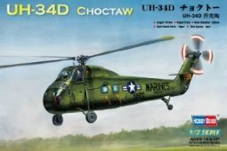 87222 Вертолет  UH-34D Choctaw