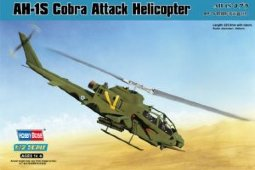 87225 Вертолет  AH-1S Cobra Attack Helicopter