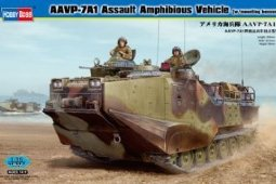 82413 Танк AAVP-7A1 w/mounting bosses