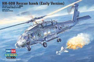 87234 Вертолет HH-60H Rescuehawk (Early Version)