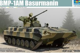 09572 1/35 BMP-1AM Basurmanin