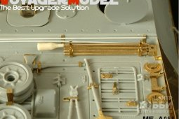 ME-A058 Cleanning Rod for Jagdpanzer IV