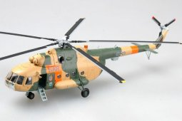 37044 1/72 German Army Rescue Group Mi-8T No93+09
