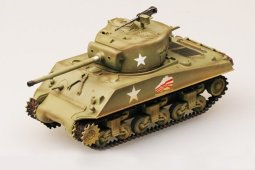 36260 1/72 Танк M4A3(76)W 37th Tank Bat., 4th Armored D