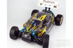 10070top3 Brushless Buggy