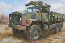 63514 1/35 M923A2 Military Cargo Truck