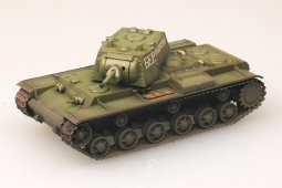 36276 1/72 Танк KV-1Tank KV-1Model 1941 Heavy Tank Russ