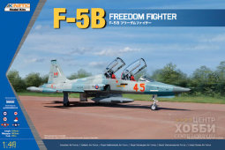 K48021 1/48 F-5B Freedom Fighter