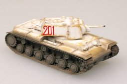 36279 Танк KV-1Tank KV-1Model 1941 Heavy Tank Russ