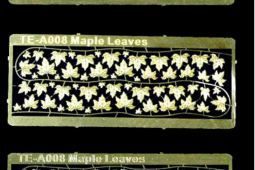 VS005 Maple Leaves (Same as TE008)