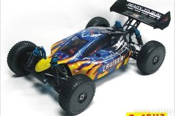 08060 Off Road Buggy - Cruiser