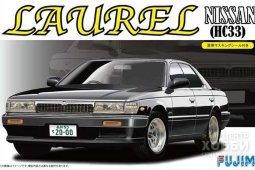 039480 1/24 Автомобиль Nissan Laurel HC33