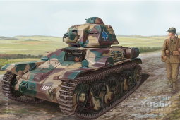 83806 French R35 Light Infantry Tank