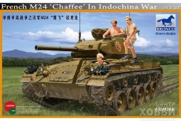 CB35166	1/35	French M24 'Chaffee' In Indochina War
