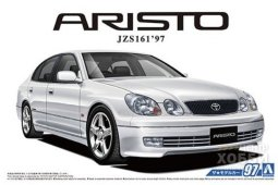 05668 Toyota Aristo JZS161 V300 Vertex Edition '97