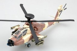 37032 Вертолет AH-64D окрас №966 Israel Air Force
