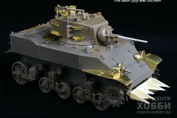 PE35223 1/35 WWII US M5A1 early version Basic (For AFV Club 35105)