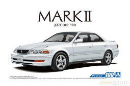 05680 Toyota Mark II Tourer V JZX100