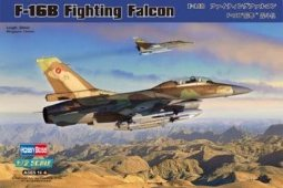 80273 Самолет F-16B Fighting Falcon