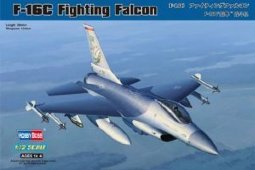80274 Самолет F-16C Fighting Falcon