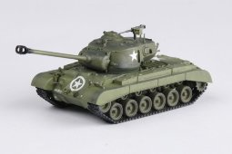 36201 1/72 Танк M26 Pershing, Tank Company E, 67th Armo