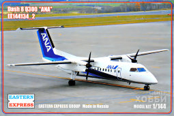 ЕЕ144134_2	Dash 8 Q300 ANA  ( Limited Edition )