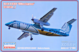 ЕЕ144134_1	Dash 8 Q300  WBee ( Limited Edition )