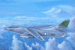 02868 1/48 Американский стратегический бомбардировщик  A-3D-2 Skywarrior