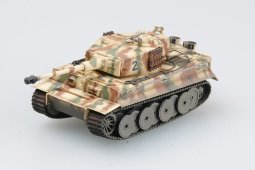 36212 1/72 Танк Tiger I Middle Type s.Pz.Abt.508 - Ital